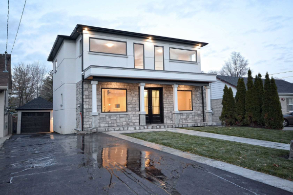 13 Arch Rd E, Mississauga