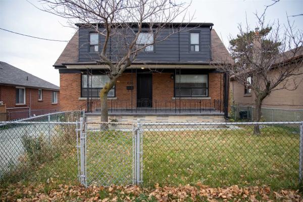1010 Caledonia Rd, Toronto