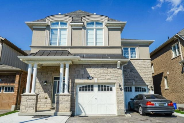 474 English Mill Crt, Milton