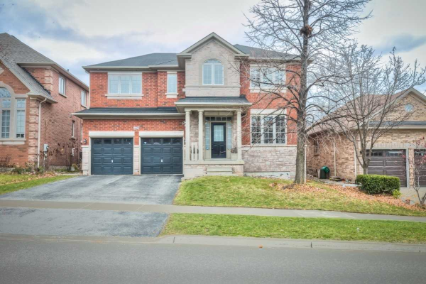 2297 Rockingham Dr, Oakville