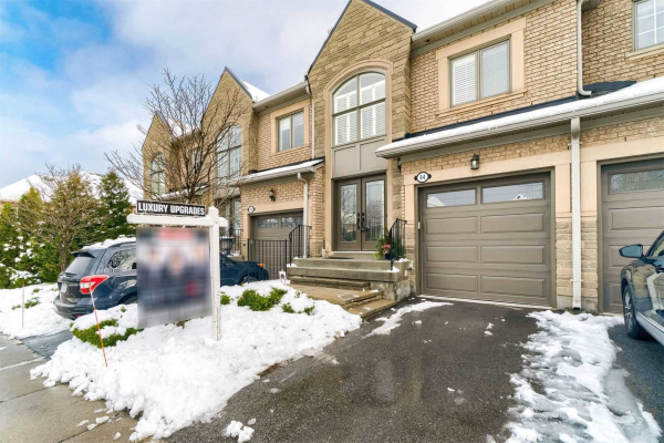 2250 Rockingham Dr, Oakville