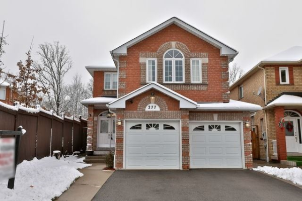 277 Fairview Rd W, Mississauga