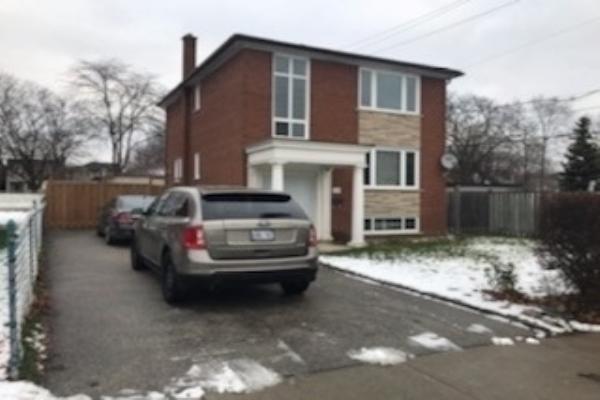 230 Glen Park Ave, Toronto
