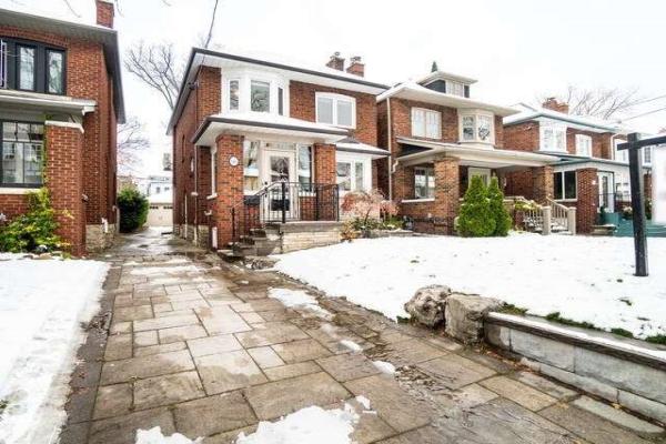 98 Evans Ave, Toronto