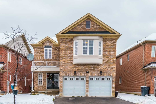 4625 Sandford Farm Dr, Mississauga