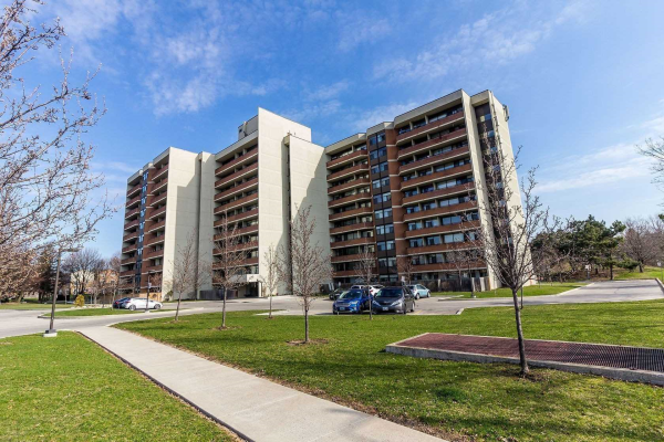 2301 Derry Rd W, Mississauga