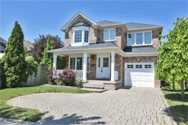 2453 Westoak Trails Blvd, Oakville