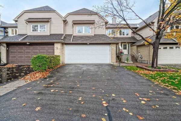 4575 Bay Villa Ave, Mississauga