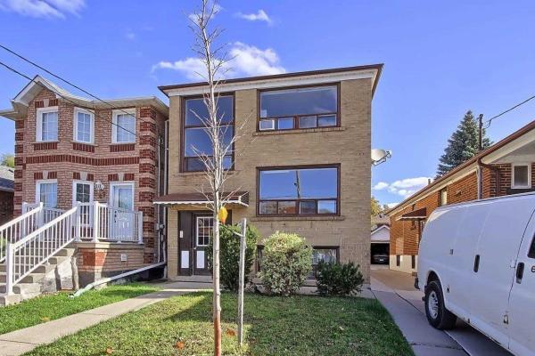 47A Yarrow Rd, Toronto