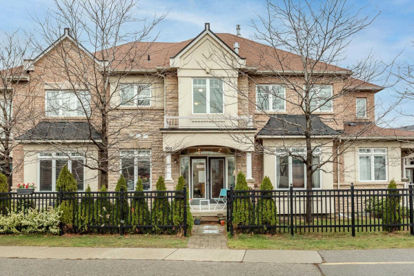 995 Southdown Rd, Mississauga