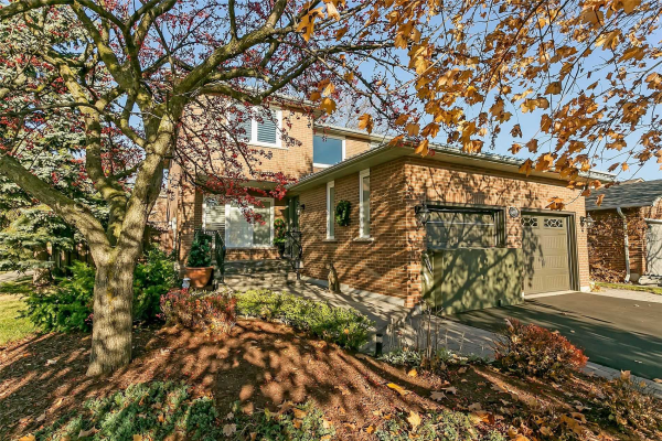 449 Parkridge Cres, Oakville
