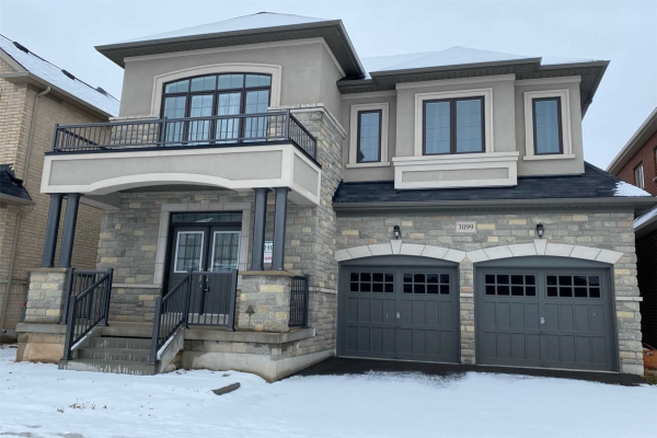 3099 Streamwood Passage, Oakville