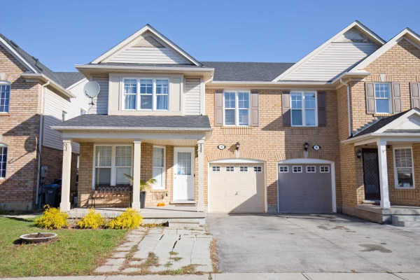 13 Virtues Ave, Brampton