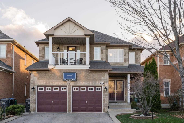 4826 Colombo Cres, Mississauga