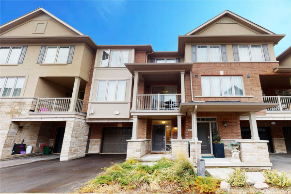 3102 Cornell Common, Oakville