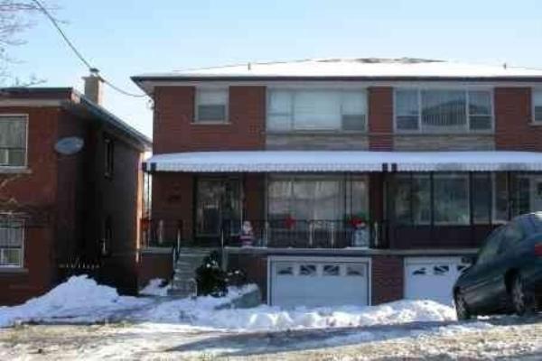 403 Caledonia Rd, Toronto