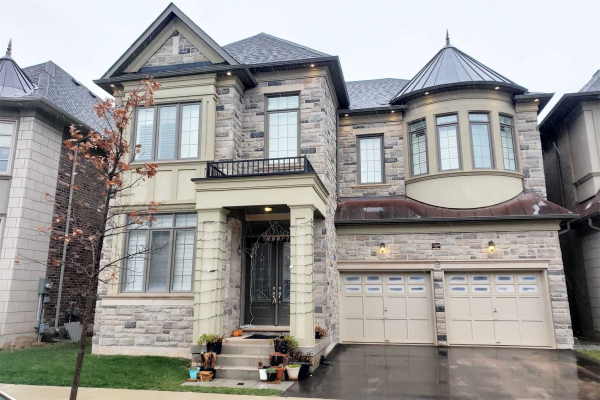 3169 Daniel Way, Oakville