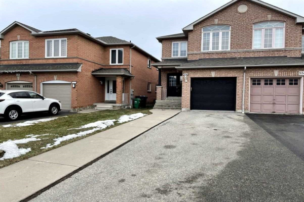 556 Claymeadow Ave, Mississauga
