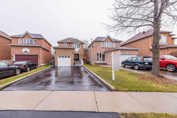 22 Letty Ave, Brampton