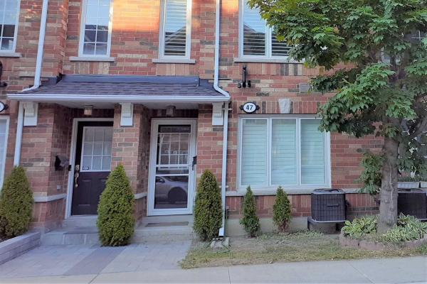 47 Birdstone Cres, Toronto