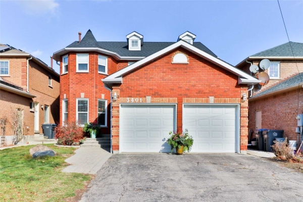 3401 Colonial Dr, Mississauga