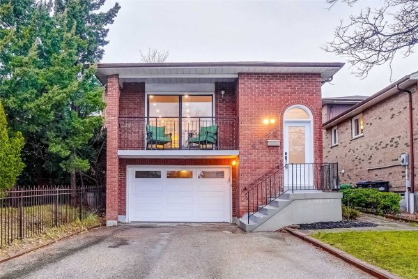 4424 Shelby Cres, Mississauga