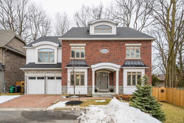 1538 Edencrest Dr, Mississauga