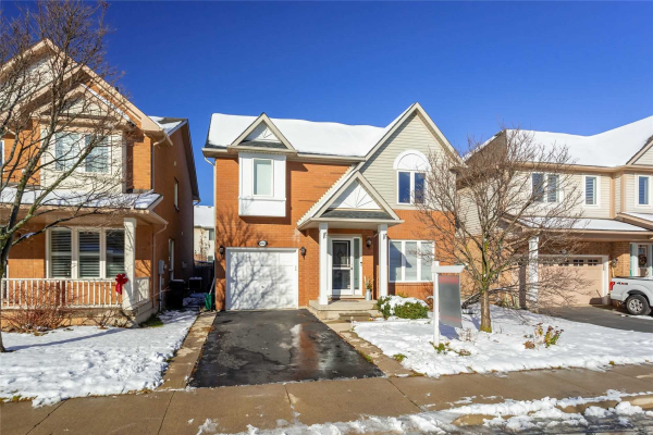 5187 Ravine Cres, Burlington