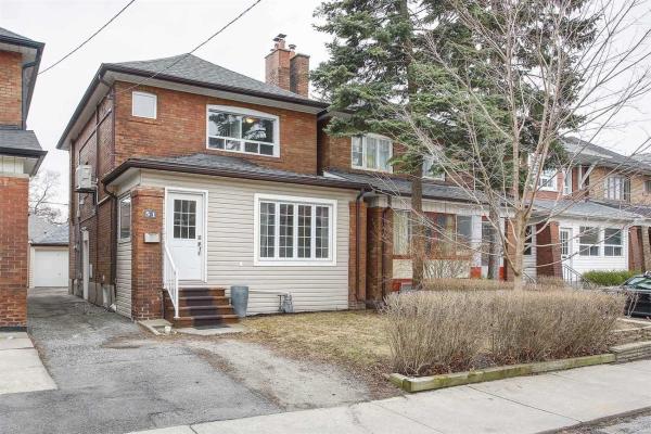 51 Parkdale Rd, Toronto