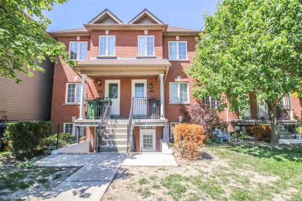 190 Wiltshire Ave, Toronto