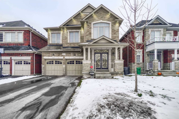 4 Pinedale Ave, Caledon