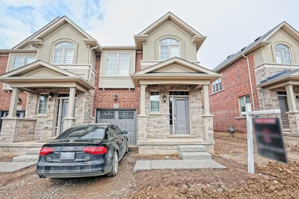 387 Wheat Boom Dr, Oakville