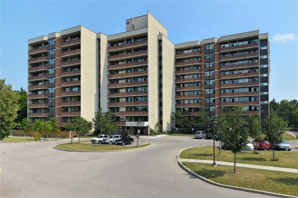 2301 Derry Rd, Mississauga