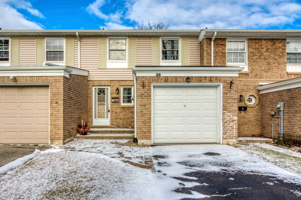 2288 The College Way, Mississauga