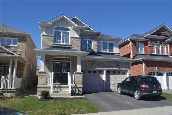3255 Sealey Cres, Burlington