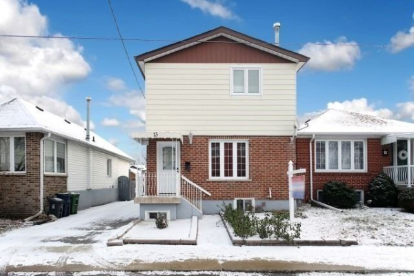 13 Birch Tree Cres