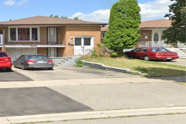 3445 Chipley Cres, Mississauga