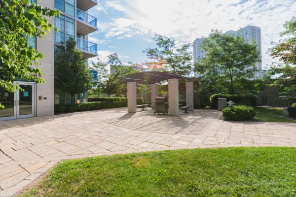 70 Absolute Ave, Mississauga