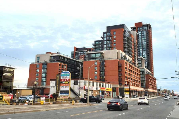 3091 Dufferin St, Toronto