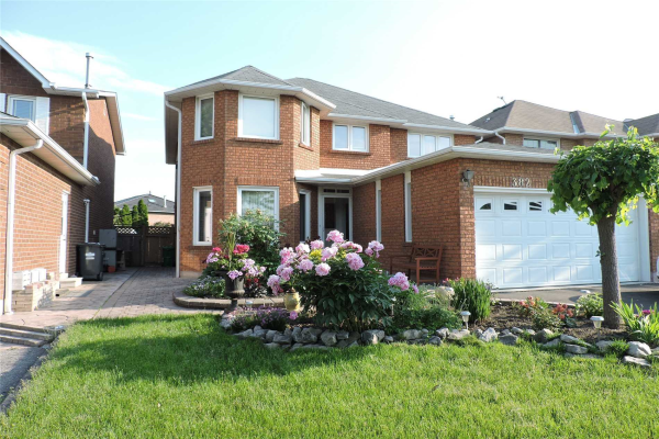 382 Bud Gregory Blvd, Mississauga