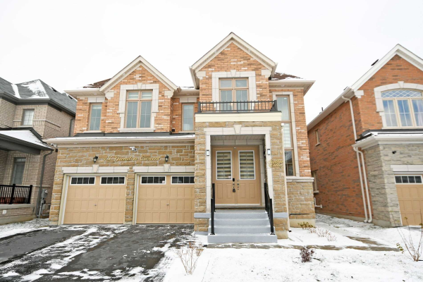 13 Grendon Cres