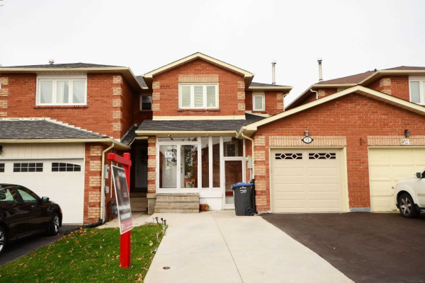 72 Woodsend Run(Bsmt) Rd, Brampton