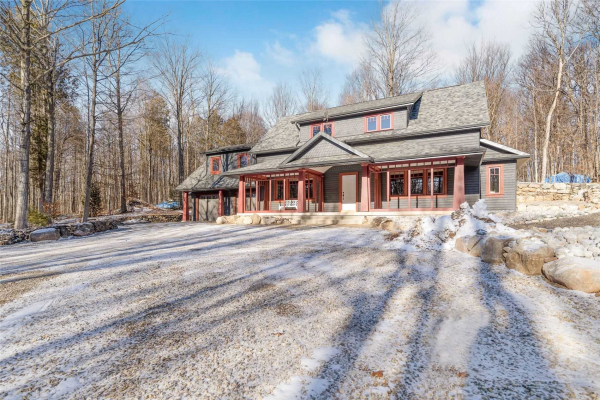 18627 Shaws Creek Rd, Caledon