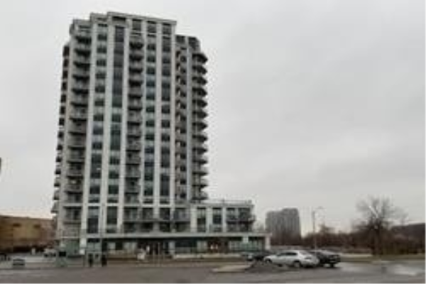 840 Queens Plate Dr, Toronto