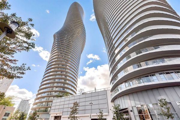 60 Absolute Ave Ave, Mississauga