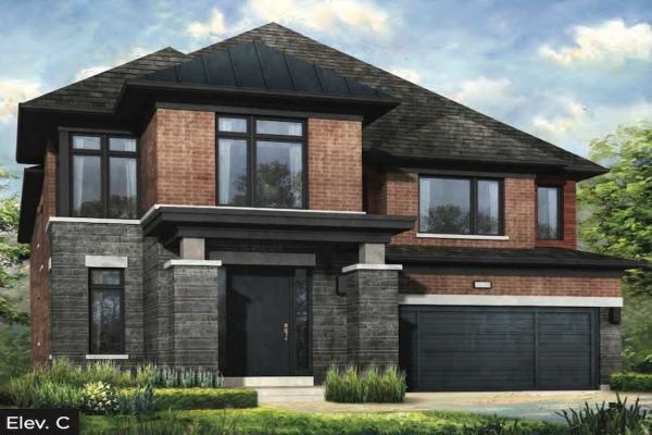 Lot 60 Phoenix Way, Oakville