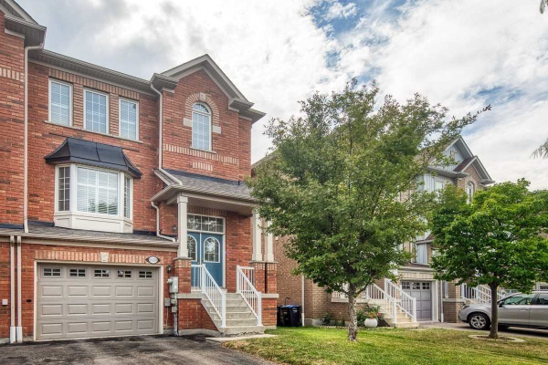 6630 Opera Glass Cres, Mississauga