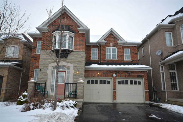 422 Father Tobin Rd, Brampton