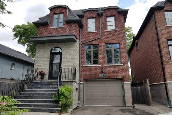 1113B Islington Ave, Toronto