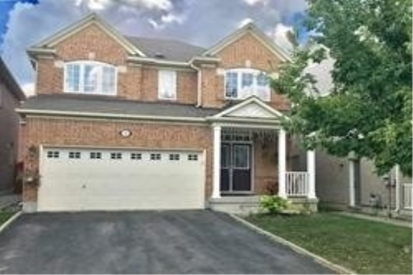 6 Coachlight Cres, Brampton